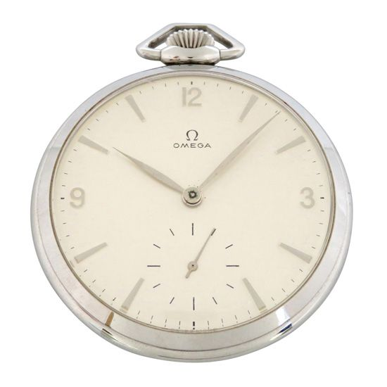omega other OMEGA Pocket watch -