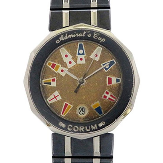 corum other Corum Admiral's Cup 39.610.30v50