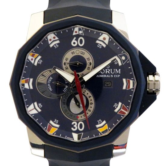 corum other Corum Admiral's Cup 277.933.06.0373