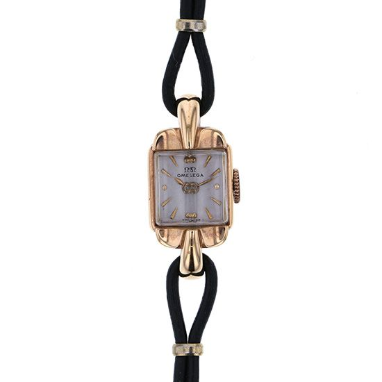 omega other OMEGA Square antique Women watch -