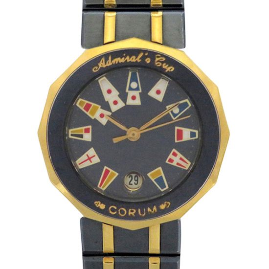 corum other Corum Admiral's Cup 39.610.31v52b
