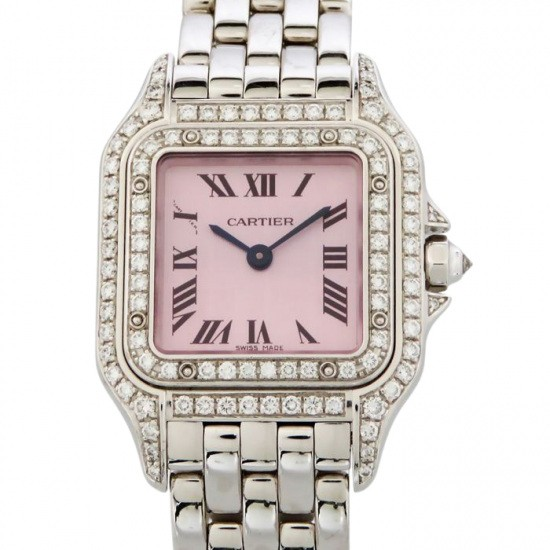 cartier other Cartier MINI PANTHÈRE wf3257f3