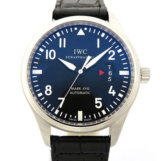 IWC パイロットウォッチ マークXVII IW326501