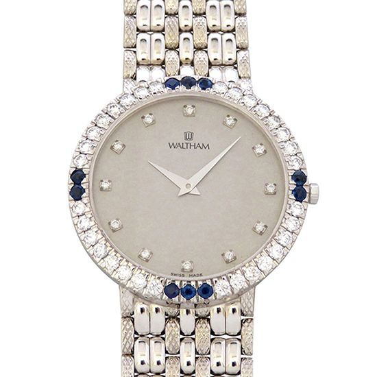 waltham other Waltham Quartz Watch 452.10.94640.26