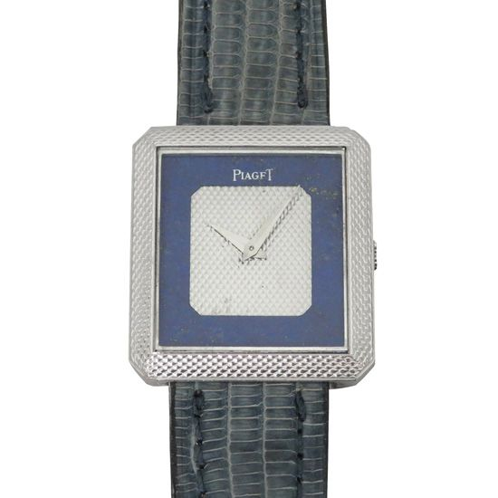 piaget other Piaget Square Watch -