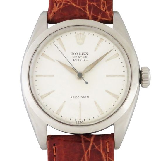 rolex other Rolex Oyster royal -