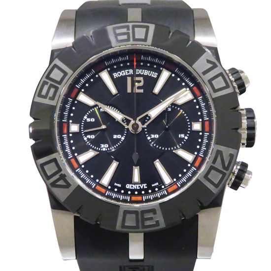 rogerdubuis easydiver ROGER DUBUIS Easy diver World Limited 888 rddbse0282