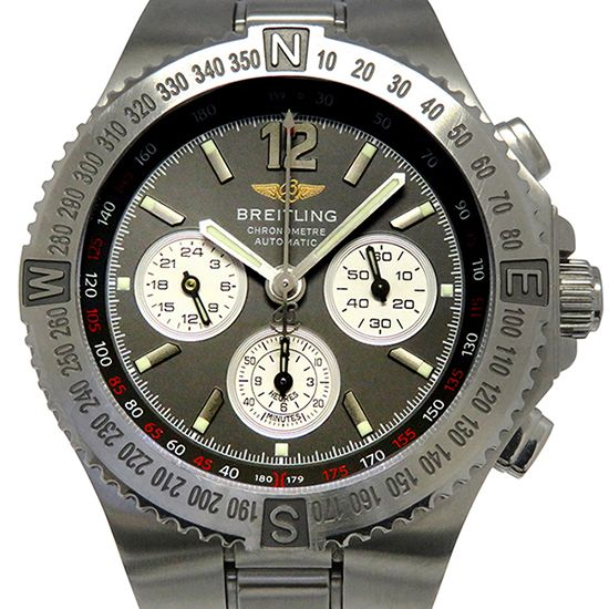 breitling other BREITLING Hercules a39363