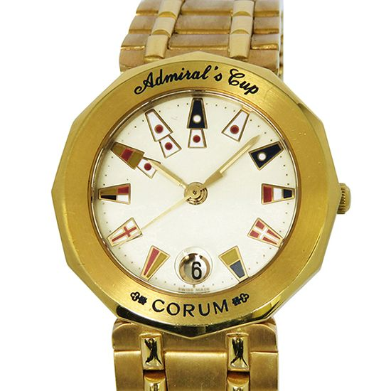 corum other Corum Admiral's Cup 39.910.56v085/k