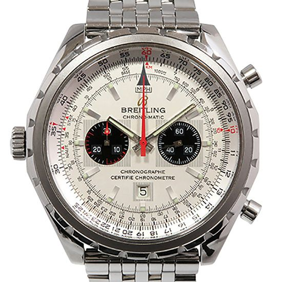 breitling other BREITLING Chronomatic a41360