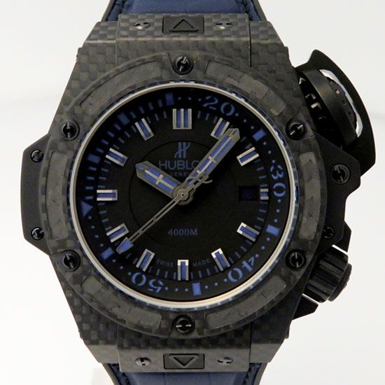 hublot kingpower w139287