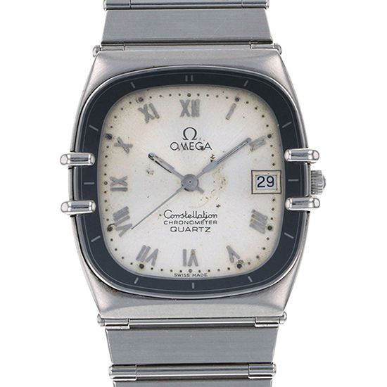 omega constellation OMEGA Constellation  -