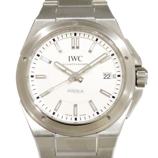 iwc engineer IWC Ingenieur Automatic iw323904