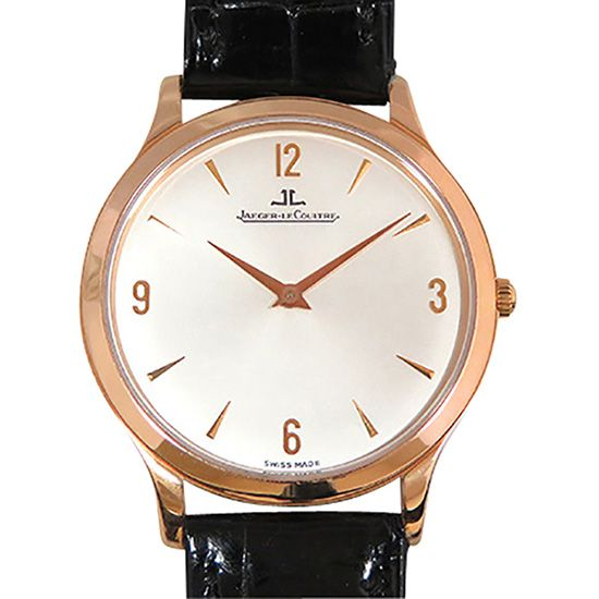 jaegerlecoultre master JAEGER LE COULTRE Master Ultra slim q1452420