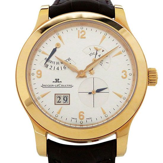 jaegerlecoultre master JAEGER LE COULTRE Master 8 Days q1602420