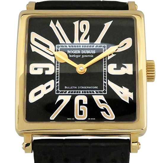 rogerdubuis other ROGER DUBUIS Golden square g40 57 5