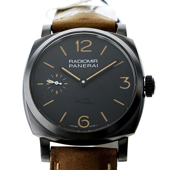 panerai radiomir PANERAI Radio meal 1940 3 Days Paneristic Forever 500 books in the world pam00532