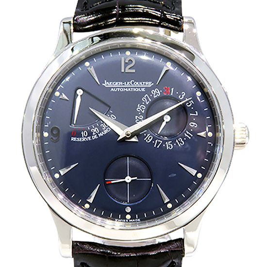 jaegerlecoultre master JAEGER LE COULTRE Master Reserve Do Marche 250 limited editions 140.6.93
