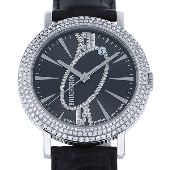 boucheron other Boucheron Rondo automatic wa010308