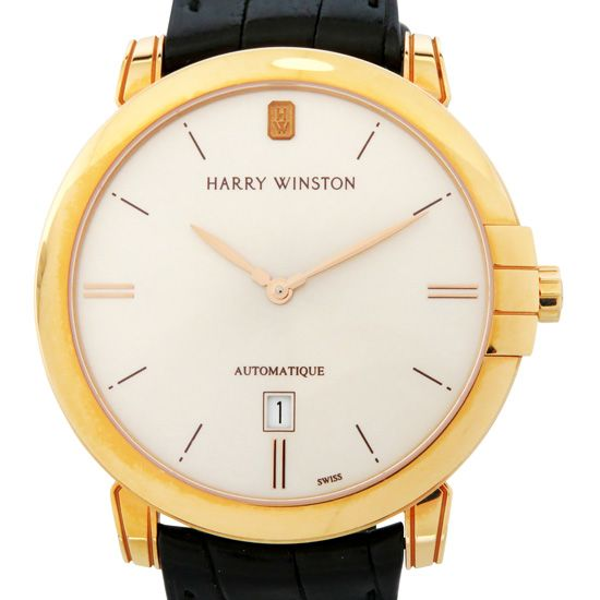 harrywinston midnight w148581
