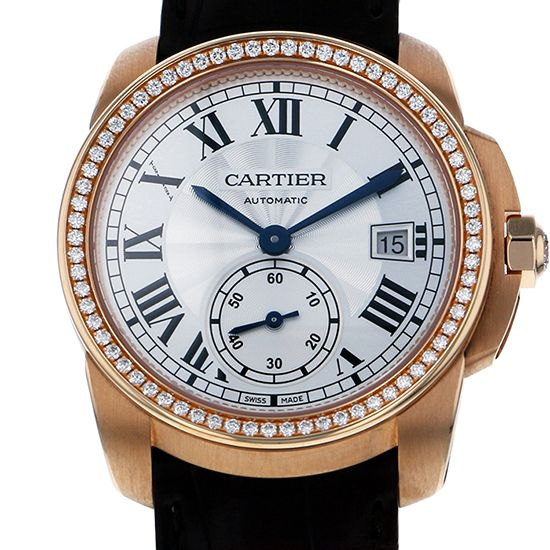 cartier calibrdecartier Cartier Calible Do Cartier 38mm wf100013