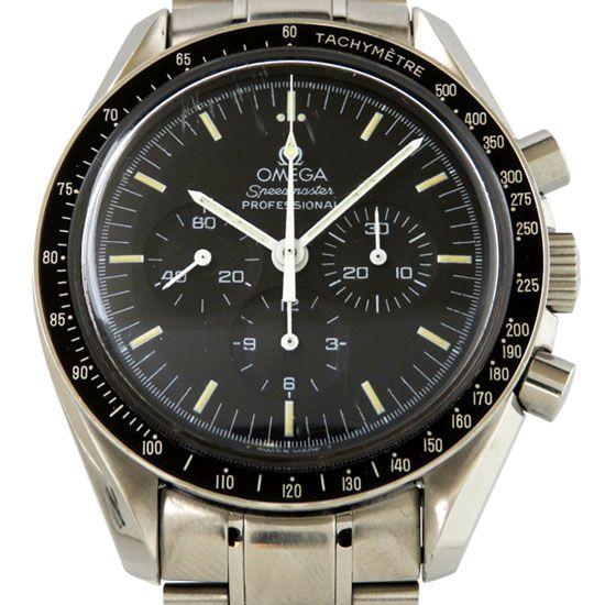 watch a5700 d211d 3570.50 (中古) オメガ スピードマスター   腕時計の通販 ...