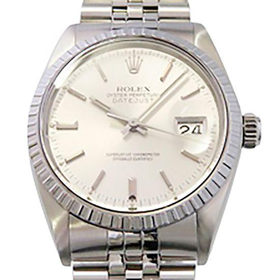 super popular 8800e b5045 16030 (中古) ロレックス デイトジャスト | 腕時計の通販 ...