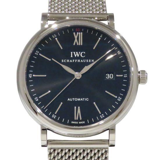 IWC ポートフィノ IW356508