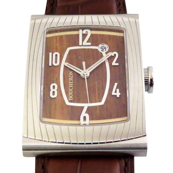 boucheron other Boucheron Reflation automatic wa009219