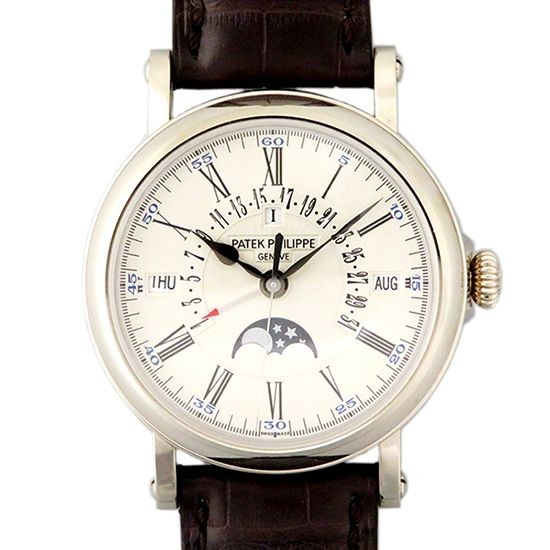 patekphilippe other PATEK PHILIPPE grand Complication 5159g-001