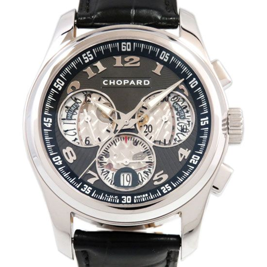 chopard other Chopard LUC Chronowan 161916-1001