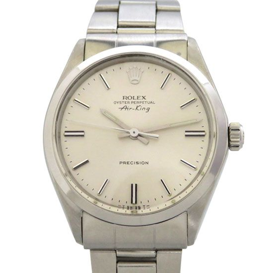 rolex other ロレックス エアキング 5500