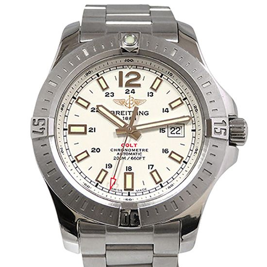 breitling other BREITLING Colt a17388 (a173g91pcs)