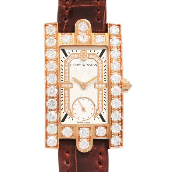 harrywinston avenue HARRY WINSTON Avenue Classical aveqhm21rr122