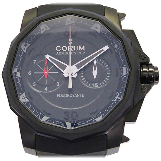 corum other Corum Admiral's Cup 48 Fudoroyant Limited 895.931.95/0371 an12