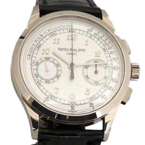 patekphilippe other パテック・フィリップ クロノグラフ 生産終了モデル 5170g-001