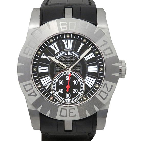 rogerdubuis easydiver ROGER DUBUIS Easy diver  sed40