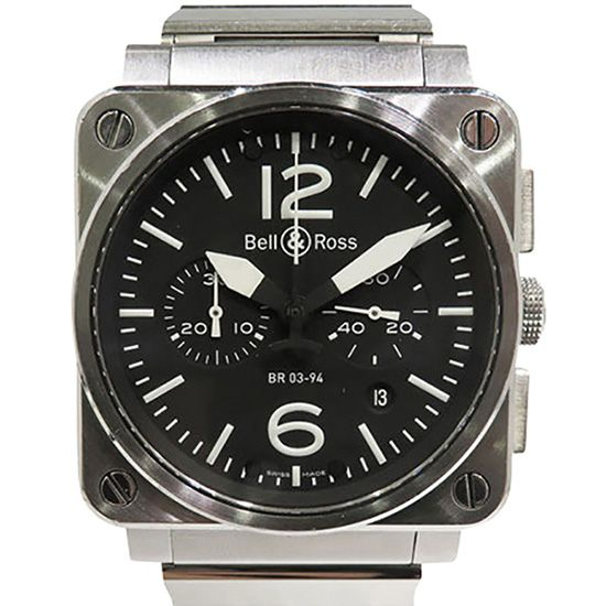 bellross other Bell & Ross AVIATION br03-94