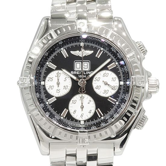 breitling other BREITLING Cross wind Special a44355