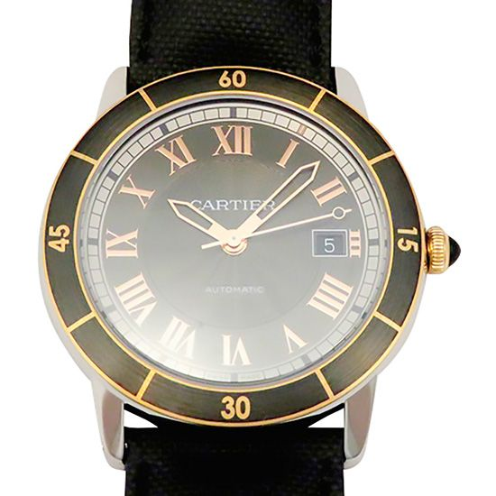 cartier other w155930