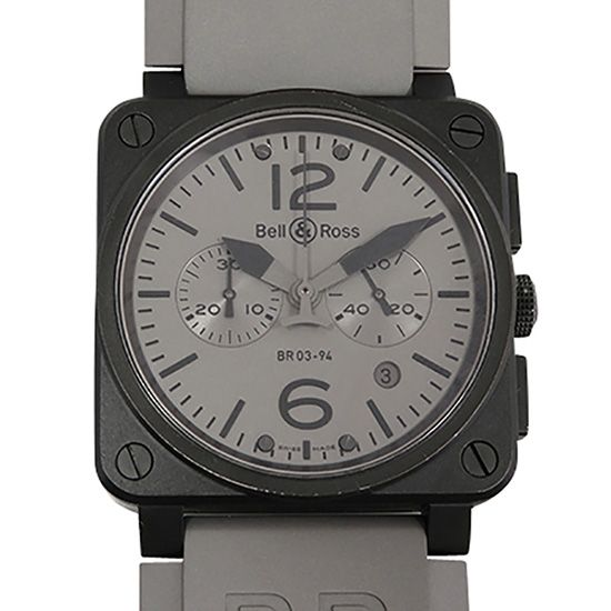 bellross other Bell & Ross Aviation Commando br03-94