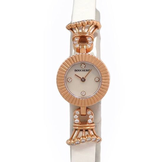 boucheron other Boucheron Majorie wa012504-n