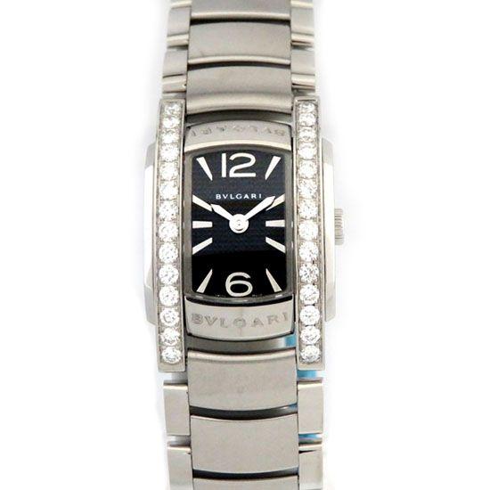 new concept b4cd2 810c8 AA26BSDS (新品) ブルガリ アショーマ | 腕時計の通販 - ジェム ...