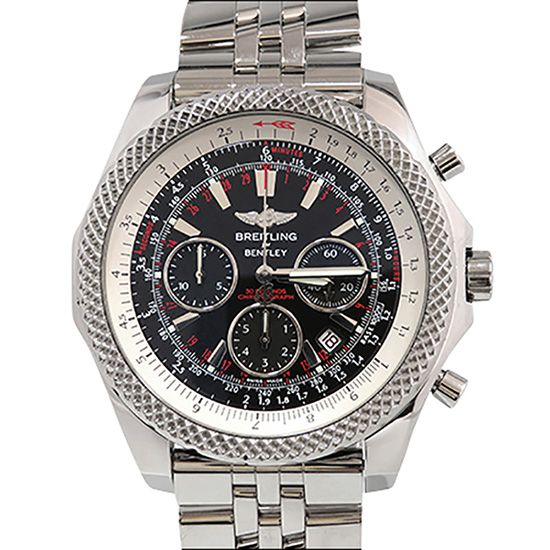 breitling bentley BREITLING Bentley Motors a25364