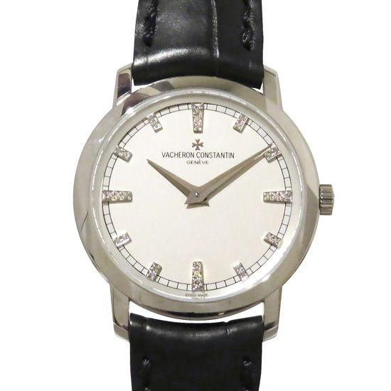Vacheron Constantin other Vacheron Constantin Patrimony Traditional Small model 25155/000g-9585