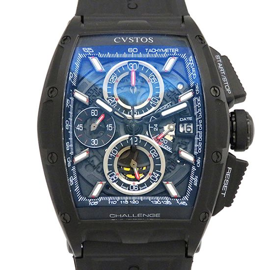 cvstos other Custos Challenge Chrono II cvt-chr2-bst