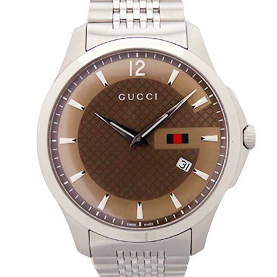 gucci other グッチ G-timeless 126.3