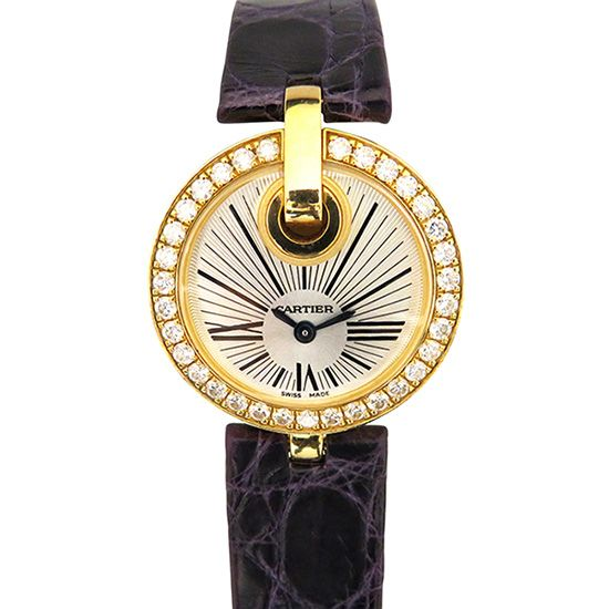 cartier other Cartier Captive Do Cartier Bezel diamond wg600010