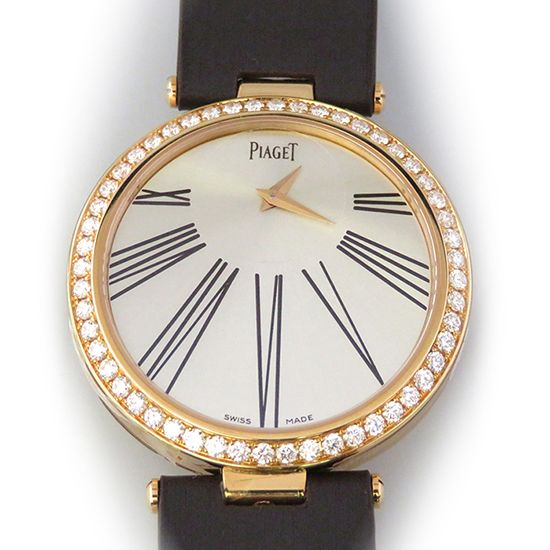 piaget other ピアジェ ライムライト トワイス g0a35137