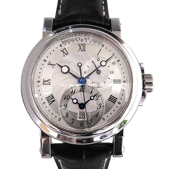 half off 07403 31f35 5857ST/12/5ZU (中古) ブレゲ マリーン   腕時計の通販 - ジェム ...
